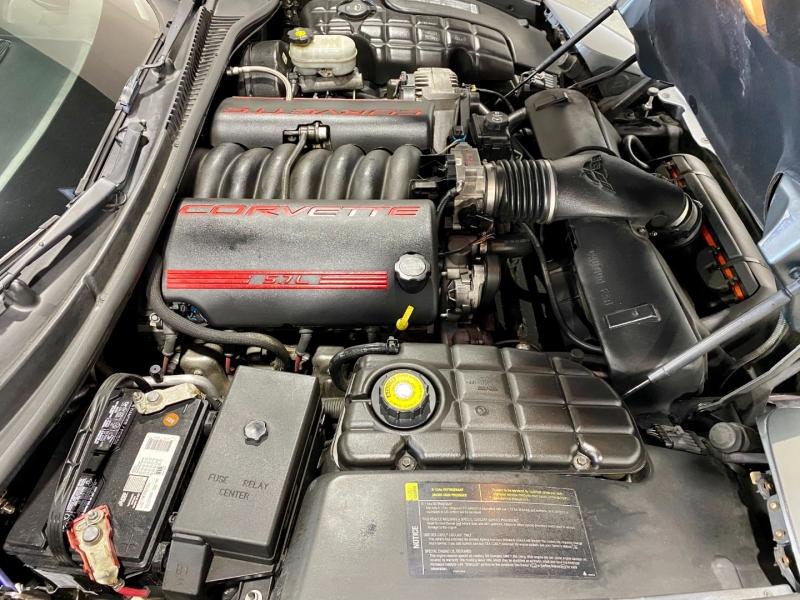 Chevrolet Corvette 2004 price $13,999