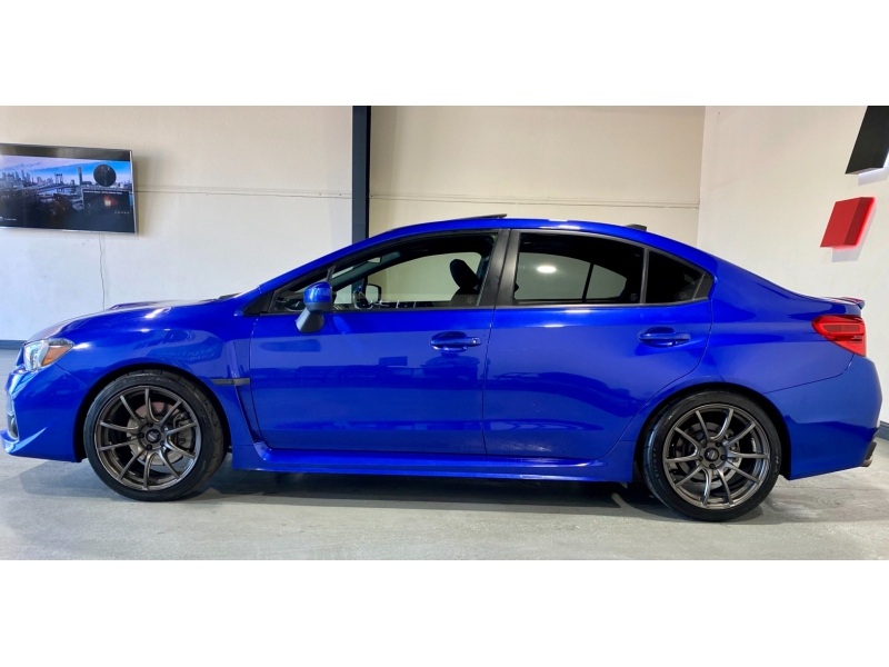 Subaru WRX 2016 price $23,999
