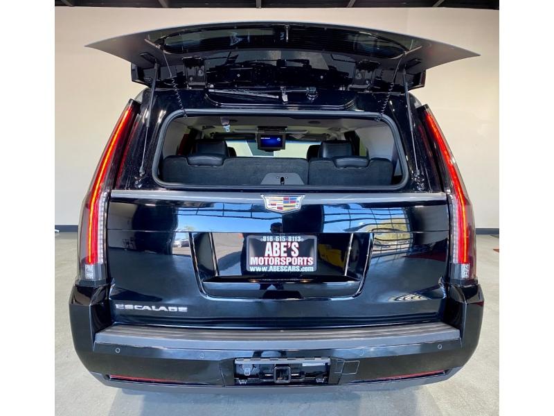 Cadillac Escalade 2015 price $45,999