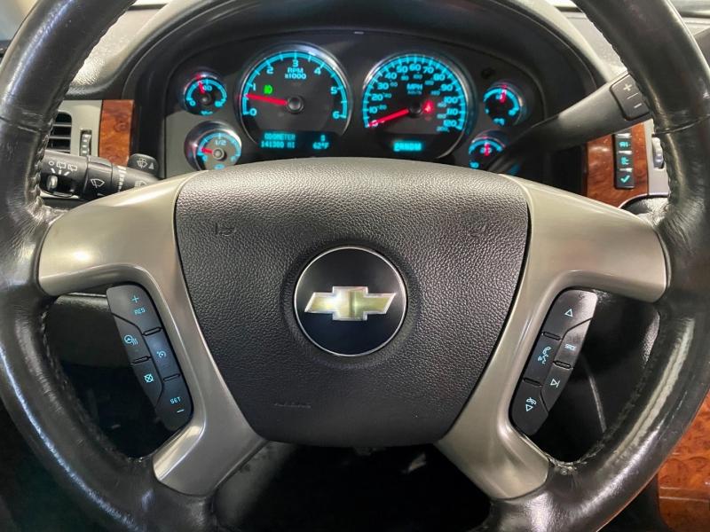 Chevrolet Tahoe 2013 price $19,999