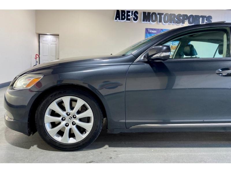 Lexus GS 350 2011 price $10,999