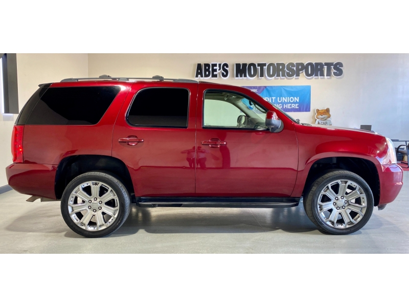 GMC Yukon 2011 price $15,999