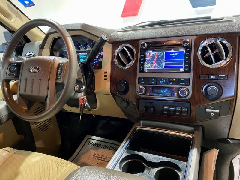 Ford Super Duty F-250 2012 price $25,999