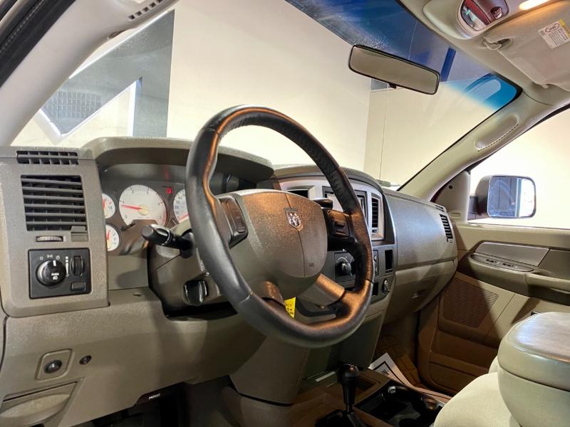 Dodge Ram 2500 2007 price $25,999