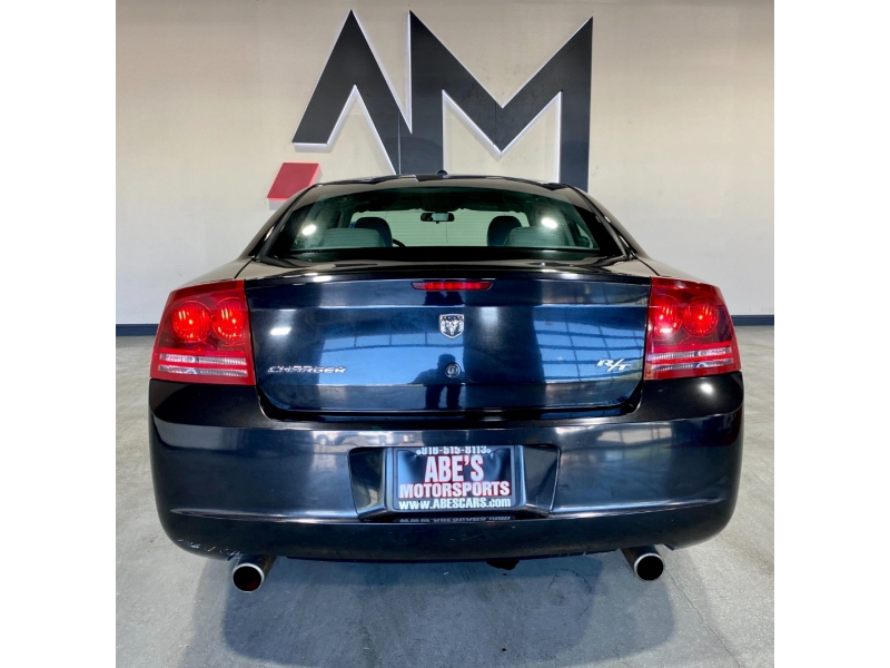 Dodge Charger 2007 price $10,999