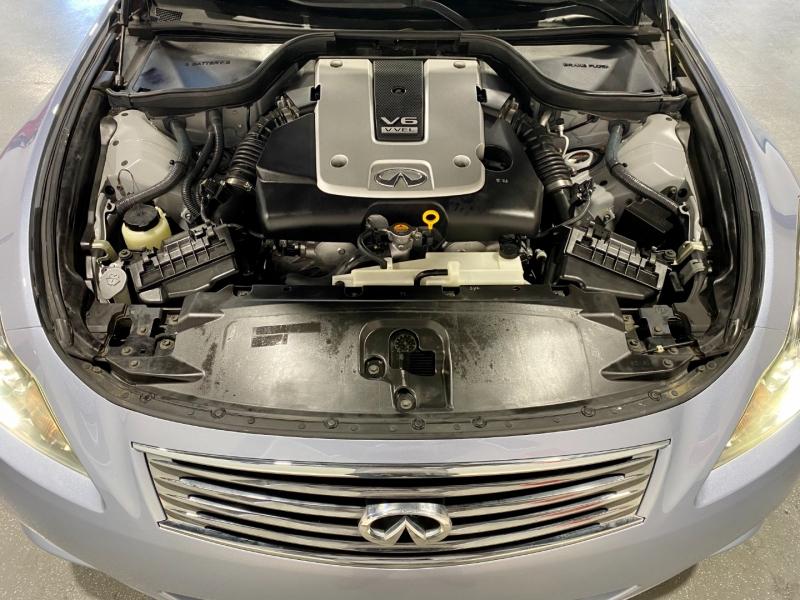 Infiniti G 37C 2012 price $21,999