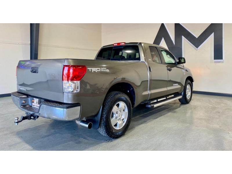 Toyota Tundra 2012 price $21,999