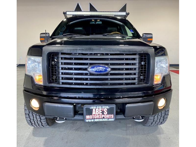 Ford F-150 2009 price $19,999