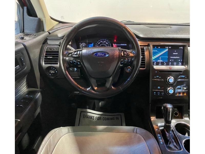 Ford Flex 2016 price $18,999