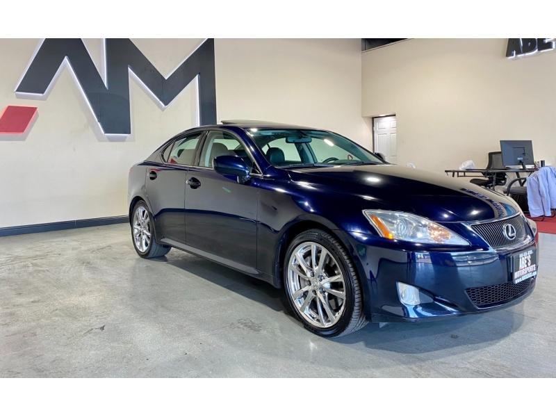 Lexus IS 350 2006 price $10,999