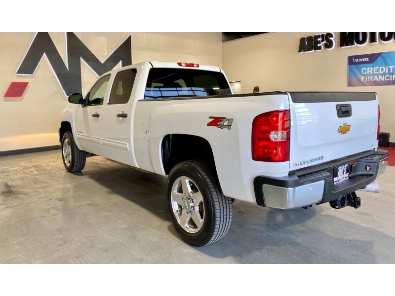 Chevrolet Silverado 2500HD 2014 price $45,999