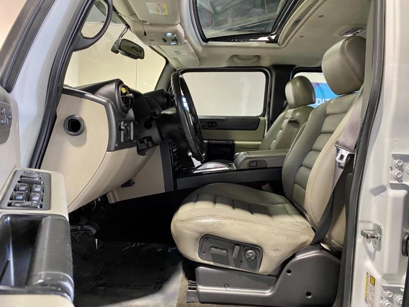 Hummer H2 2005 price $19,999
