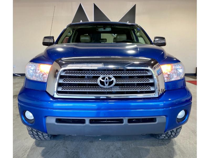 Toyota Tundra 4WD Truck 2008 price $17,999