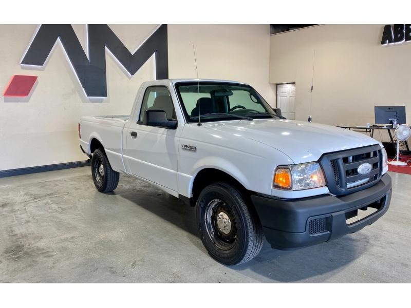 Ford Ranger 2006 price $8,999