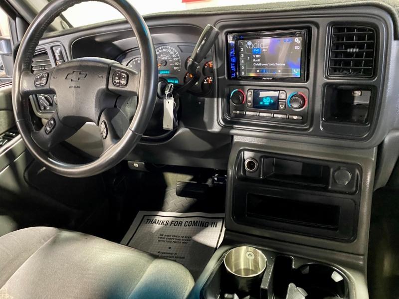 Chevrolet Silverado 2500HD 2003 price $18,998