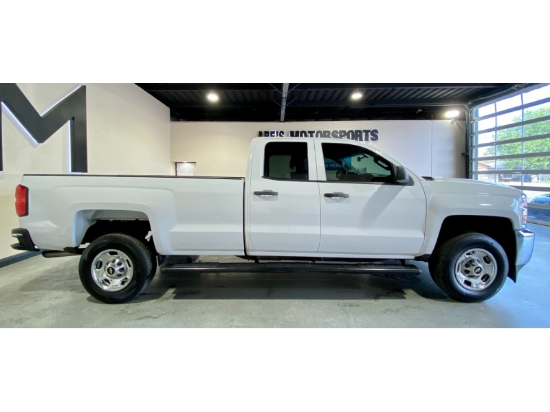 Chevrolet Silverado 2500HD 2015 price $24,977