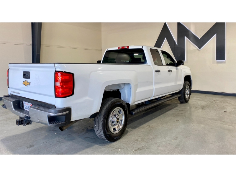 Chevrolet Silverado 2500HD 2015 price $24,977