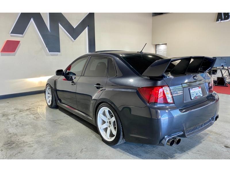Subaru WRX 2013 price $27,799