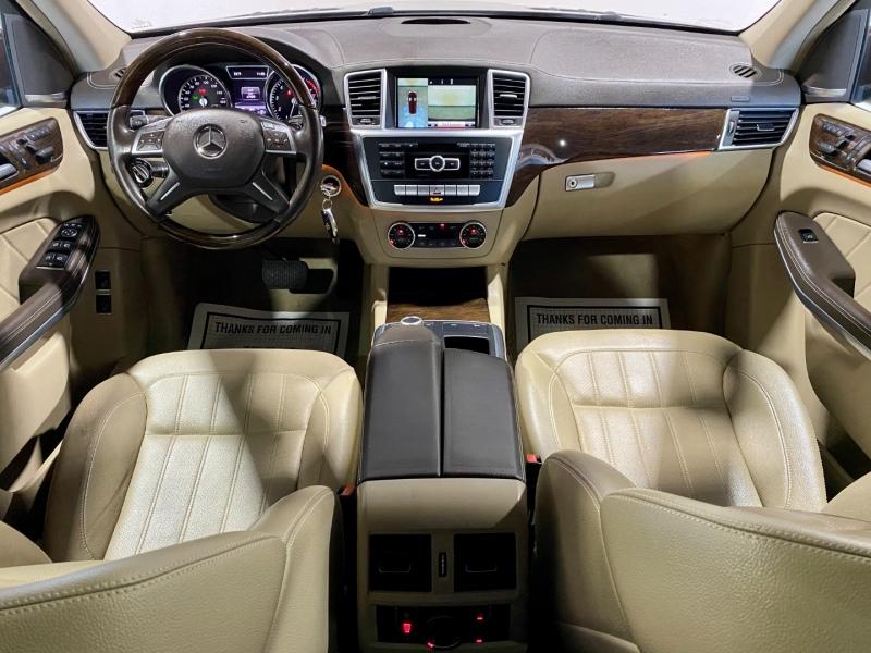 Mercedes-Benz GL-Class 2013 price $25,998