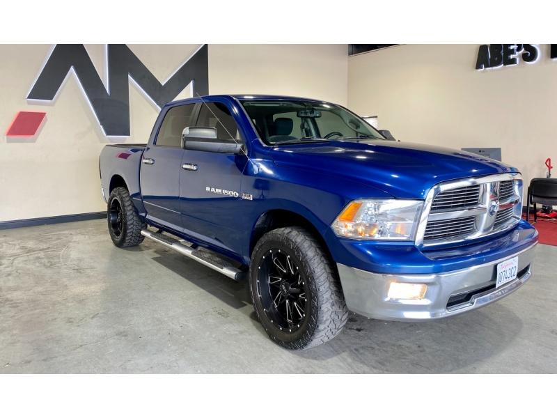 RAM 1500 2011 price $17,999