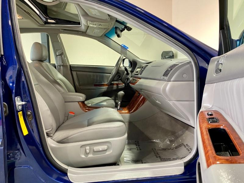Toyota Camry 2005 price $7,999