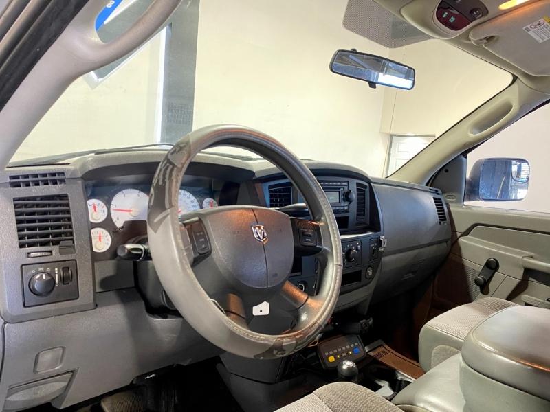 Dodge Ram 3500 2007 price $24,999