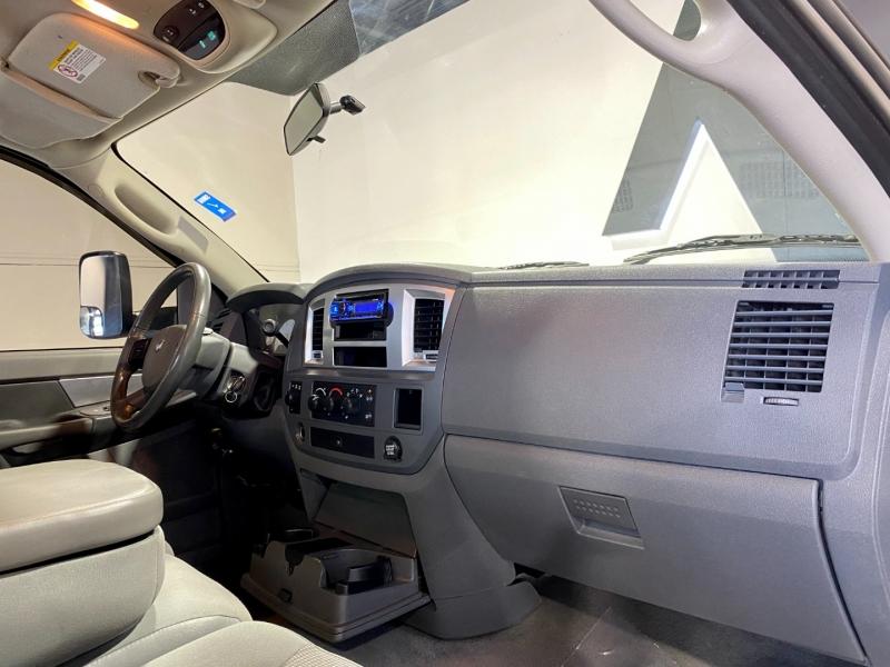Dodge Ram 3500 2007 price $39,997