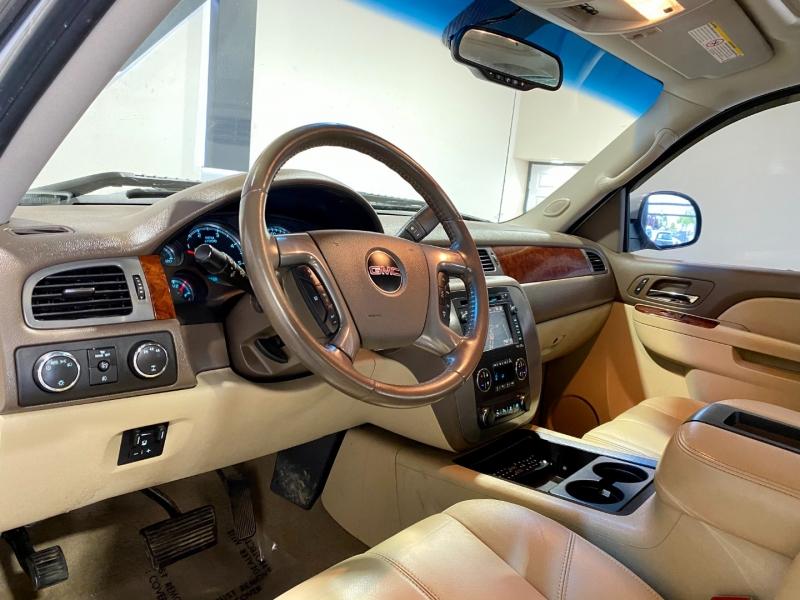GMC Sierra 2500HD 2011 price $44,999