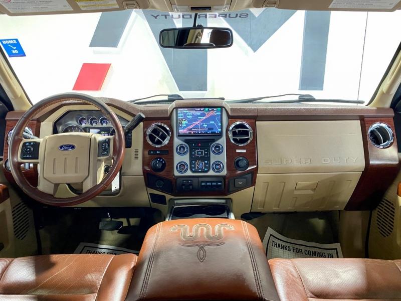 Ford Super Duty F-250 2014 price $42,999