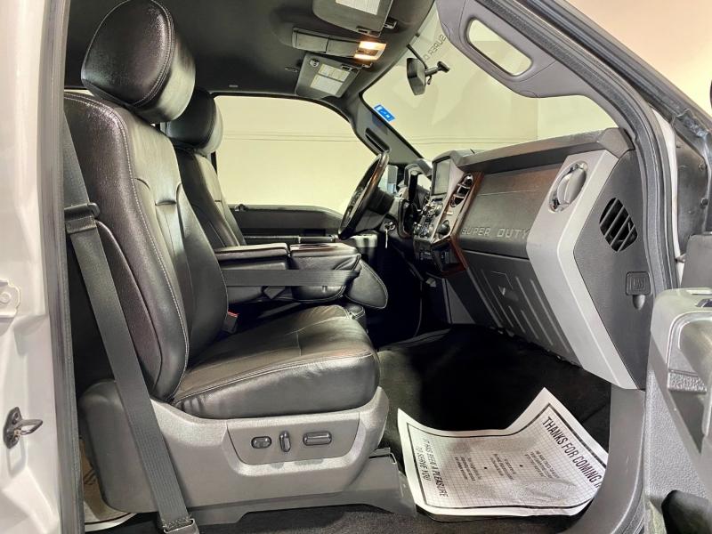 Ford Super Duty F-250 2014 price $43,999