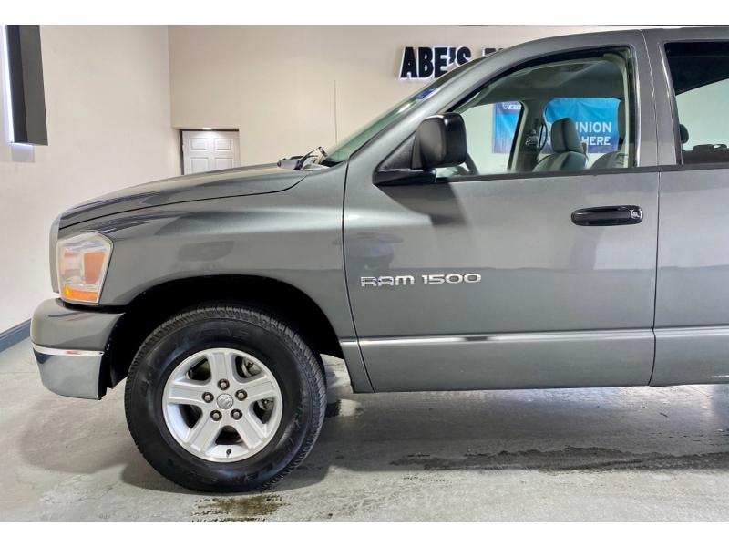 Dodge Ram 1500 2006 price $11,999