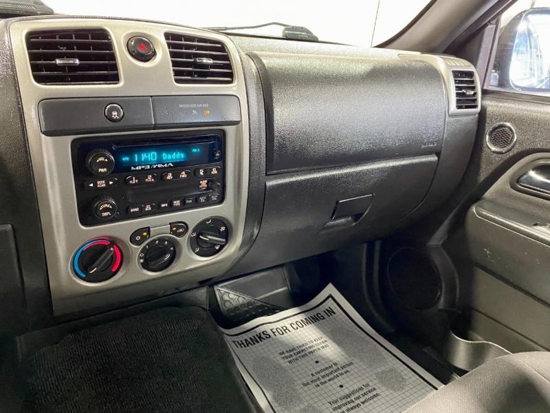 Chevrolet Colorado 2011 price $16,999