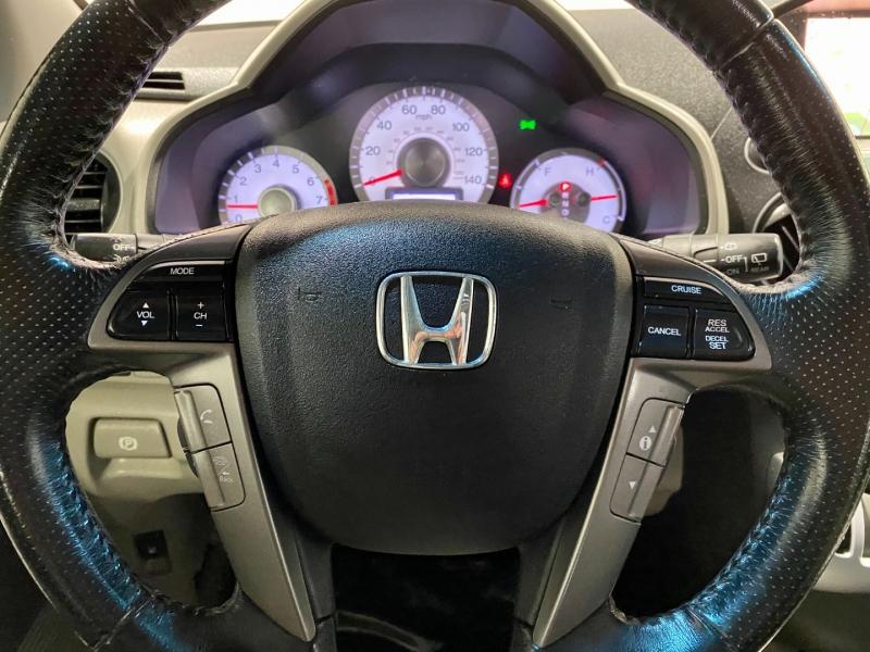 Honda Pilot 2011 price $14,999