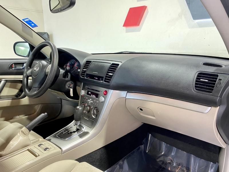 Subaru Outback 2009 price $9,999