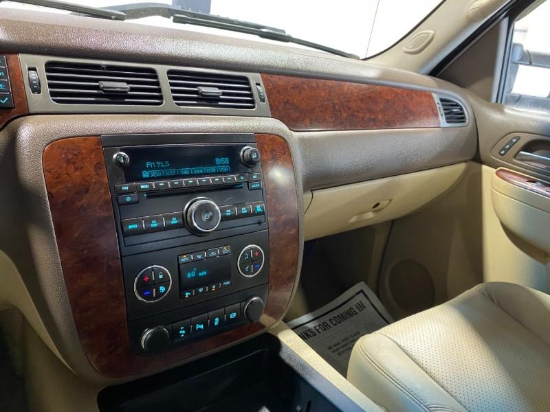 Chevrolet Silverado 2500HD 2012 price $29,999