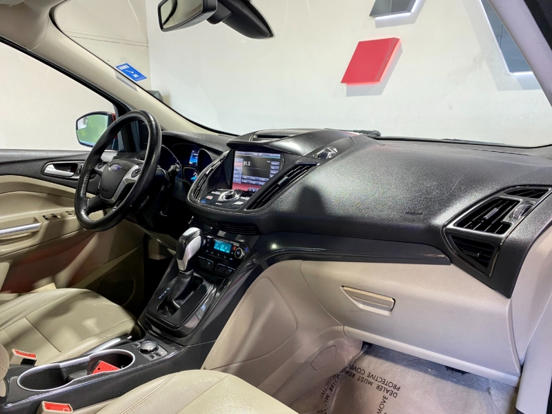 Ford Escape 2014 price $11,999