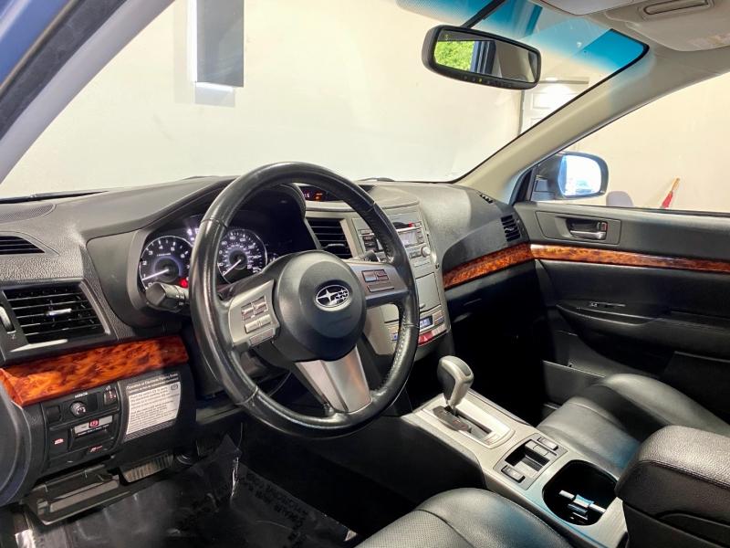 Subaru Outback 2011 price $11,999