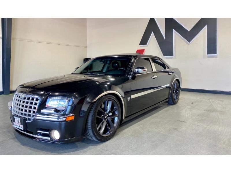 Chrysler 300-Series 2007 price $12,999