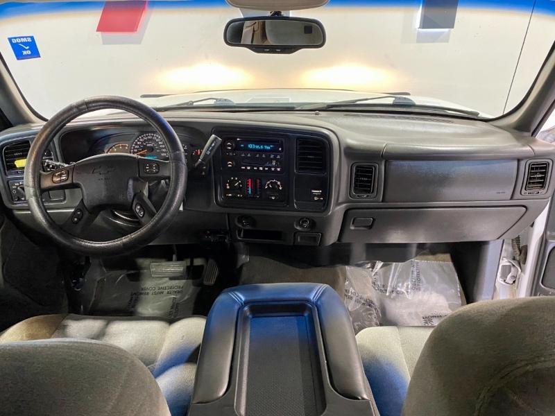 Chevrolet Silverado 2500HD 2003 price $21,999