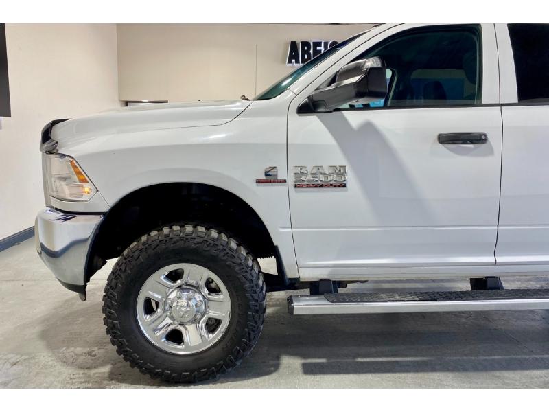 RAM 3500 2015 price $29,999