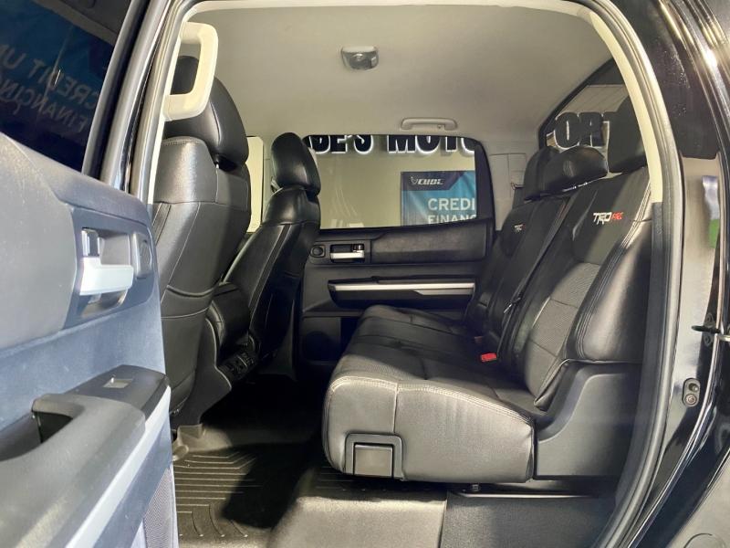 Toyota Tundra 4WD 2014 price $49,999