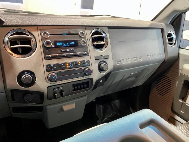 Ford Super Duty F-250 2012 price $34,997