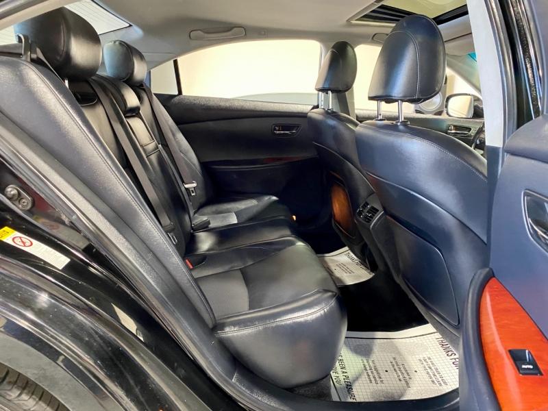 Lexus ES 350 2007 price $10,998