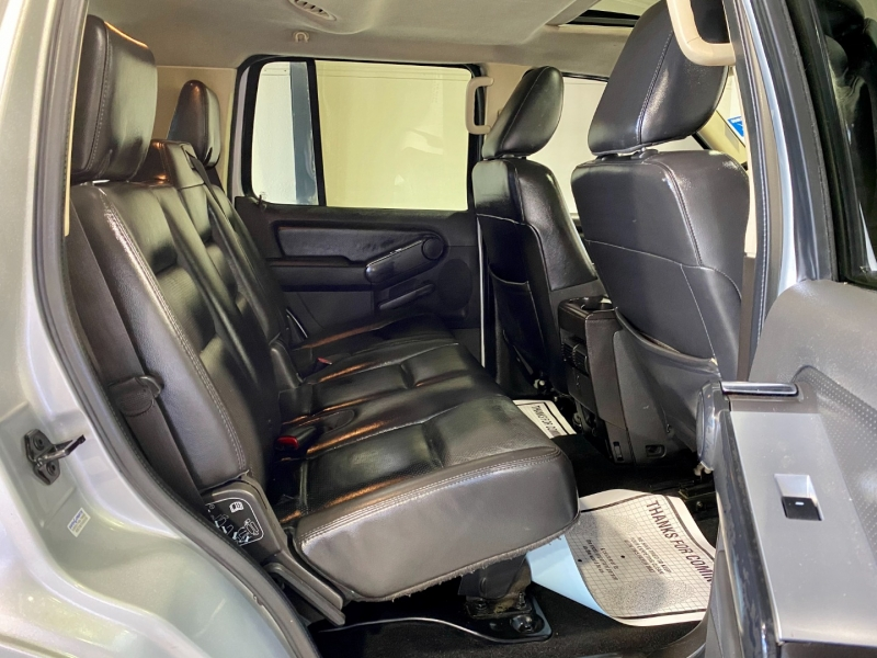 Mercury Mountaineer 2010 price $4,999