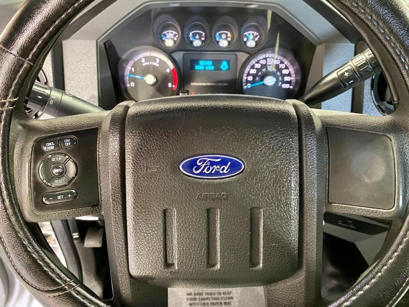 Ford Super Duty F-450 DRW 2015 price $49,977