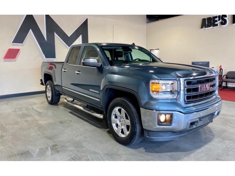 GMC Sierra 1500 2014 price $29,999