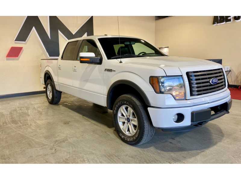 Ford F-150 2011 price $14,999