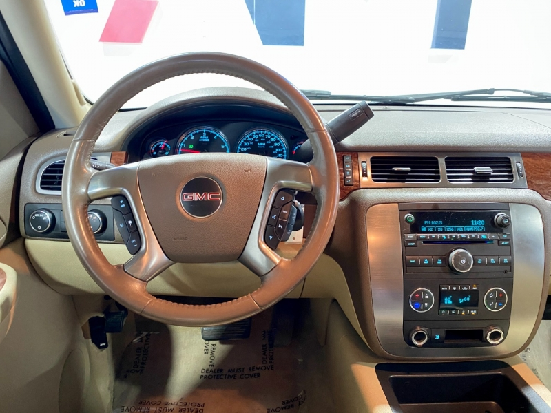GMC Yukon 2007 price $10,999