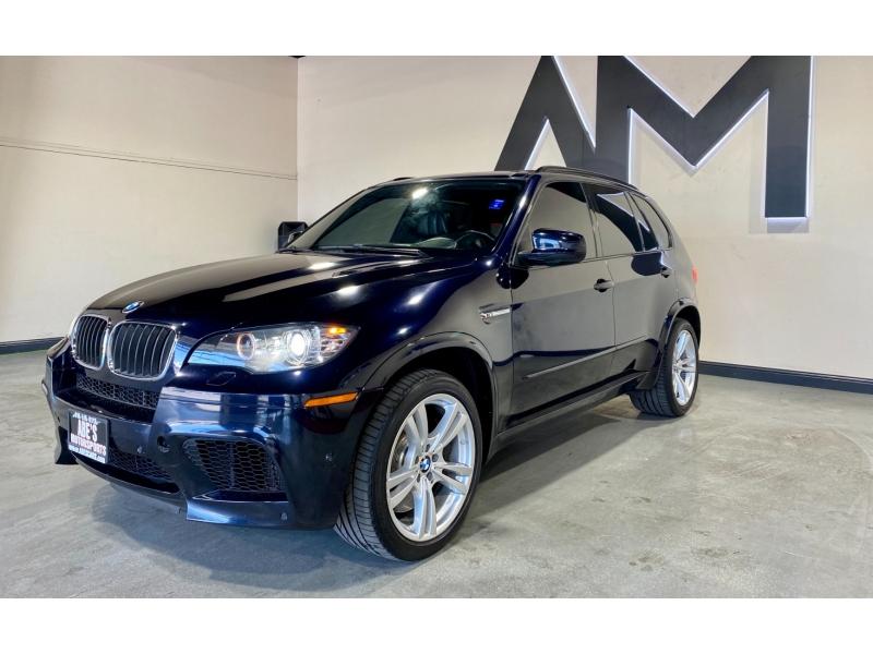 BMW X5 M 2012 price $23,999