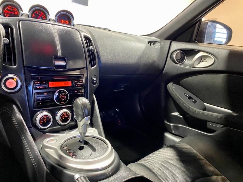 Nissan 370 Z 2013 price $23,999